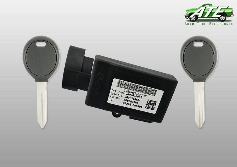 SKREEM/SKIM Immobilizer Module - 5026180AE (2Y164): Auto Tech ...