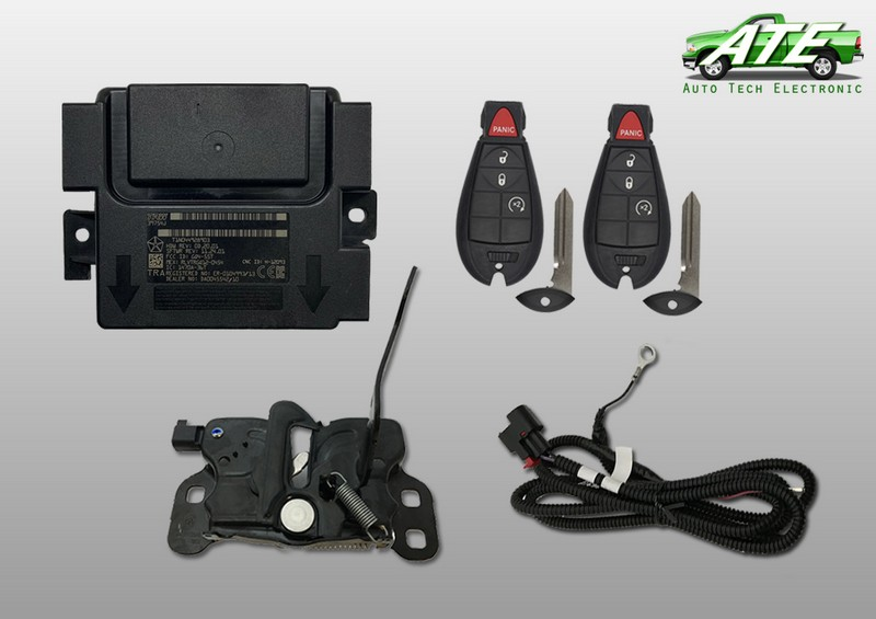 82214877ab Remote Start Kit Auto Tech Electronic Having Problem Starter Product