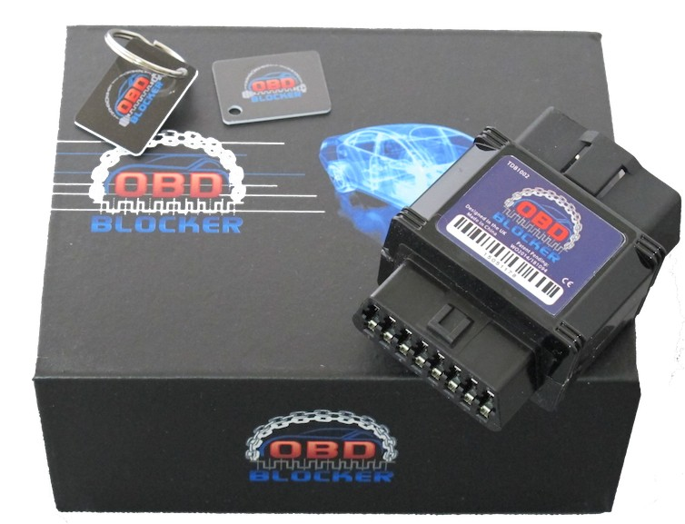 OBD Port Blocker
